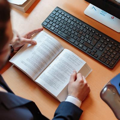 Licenciatura en Negocios y Relaciones Internacionales