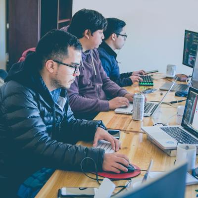 Técnico en Ingeniería en Sistemas y Redes Informáticas