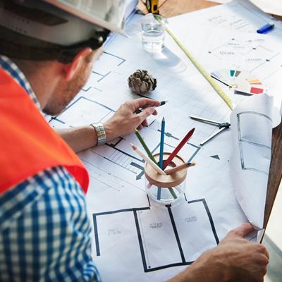 Técnico en Ingeniería Civil y Construcción